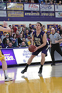 NCAA MBKB: No. 10 Wisc.-Stevens Point vs. Northwestern (Minn.) (03-04-13)