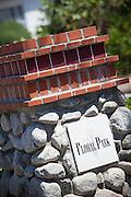 Floral Park Community Monument
