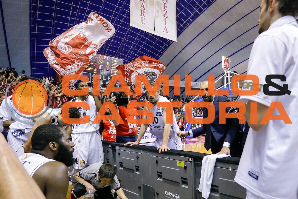 DESCRIZIONE : Venezia Lega A 2015-16 Umana Reyer Venezia Dolomiti Energia Trentino<br /> GIOCATORE : Maurizio Buscaglia<br /> CATEGORIA : Time Out<br /> SQUADRA : Umana Reyer Venezia Dolomiti Energia Trentino<br /> EVENTO : Campionato Lega A 2015-2016<br /> GARA : Umana Reyer Venezia Dolomiti Energia Trentino<br /> DATA : 28/12/2015<br /> SPORT : Pallacanestro <br /> AUTORE : Agenzia Ciamillo-Castoria/G. Contessa<br /> Galleria : Lega Basket A 2015-2016 <br /> Fotonotizia : Venezia Lega A 2015-16 Umana Reyer Venezia Dolomiti Energia Trentino