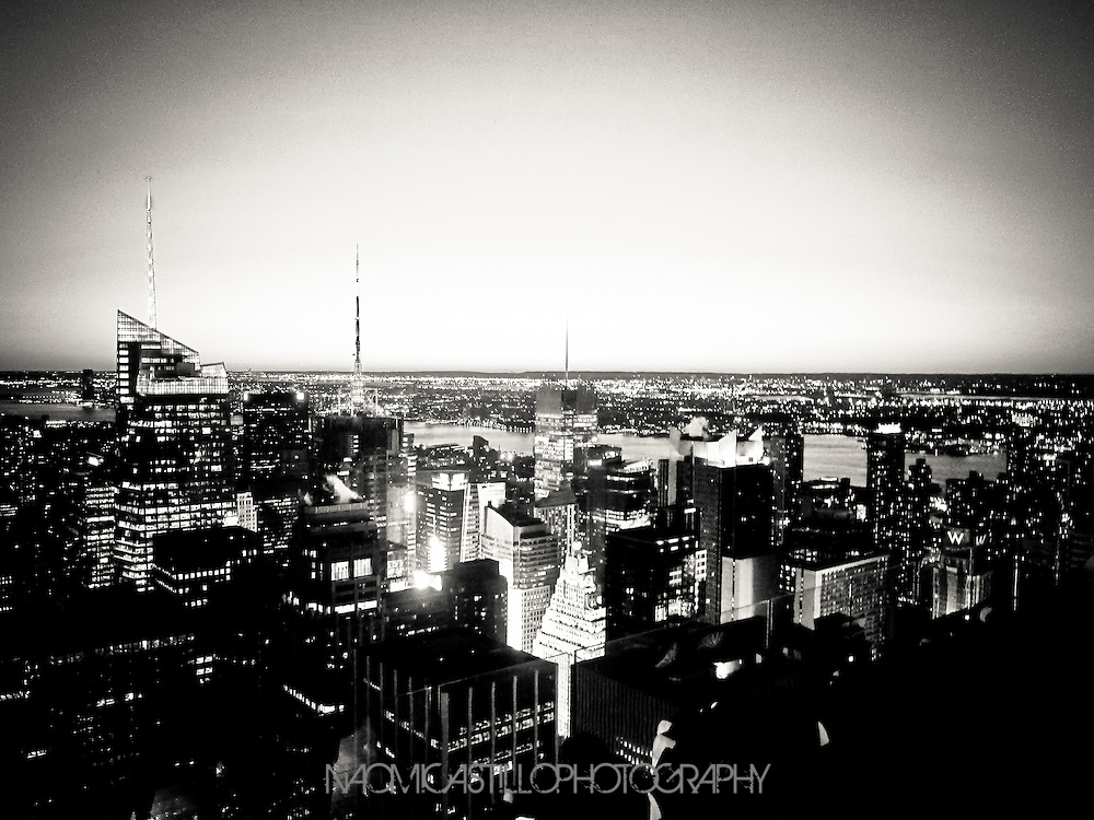New York Cityscape Photography