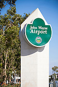 Orange County John Wayne Airport