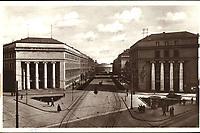 Zagreb : Burza. <br /> <br /> ImpresumZagreb : Naklada: Orient, [1937].<br /> Materijalni opis1 razglednica : tisak ; 9 x 14 cm.<br /> NakladnikNaklada Orient<br /> Mjesto izdavanjaZagreb<br /> Vrstavizualna građa • razglednice<br /> ZbirkaGrafička zbirka NSK • Zbirka razglednica<br /> Formatimage/jpeg<br /> PredmetZagreb –– Trg hrvatskih velikana<br /> SignaturaRZG-THVEL-1<br /> Obuhvat(vremenski)20. stoljeće<br /> NapomenaRazglednica je putovala 1937. godine.<br /> PravaJavno dobro<br /> Identifikatori000954322<br /> NBN.HRNBN: urn:nbn:hr:238:073698 <br /> <br /> Izvor: Digitalne zbirke Nacionalne i sveučilišne knjižnice u Zagrebu