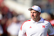 Nebraska Cornhuskers head coach Bo Pelini during the Georgia Bulldogs 45-31 win over the Huskers in the Capital One Bowl at the Florida Citrus Bowl on Jan 1, 2013 in Orlando, Florida. ..©2012 Scott A. Miller..