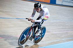 MUNOZ MARIN Esneider, COL, Individual Pursuit, 2015 UCI Para-Cycling Track World Championships, Apeldoorn, Netherlands