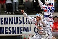 15.5.2011, Saarikentt?, Vimpeli..Superpesis 2011, Vimpelin Veto - Koskenkorvan Urheilijat..Henri Puputti - Vimpeli.©Juha Tamminen.