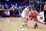DESCRIZIONE : Milano Lega A 2012-13 EA7Emporio Armani  Grissin Bon Reggio Emilia<br /> GIOCATORE : Karl Coby<br /> CATEGORIA : Palleggio<br /> SQUADRA : Grissin Bon Reggio Emilia<br /> EVENTO : Campionato Lega A 2013-2014<br /> GARA : EA7Emporio Armani  Grissin Bon Reggio Emilia<br /> DATA : 24/11/2013<br /> SPORT : Pallacanestro <br /> AUTORE : Agenzia Ciamillo-Castoria/I.Mancini<br /> Galleria : Lega Basket A 2013-2014  <br /> Fotonotizia : Milano Lega A 2013-2014 EA7Emporio Armani  Grissin Bon Reggio Emilia<br /> Predefinita :