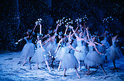 Nutcracker, New York City Ballet, Lincoln Center, New York City.