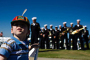 2008-11-08 Veterans Day Ceremony at Mt. Soledad