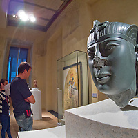 Alberto Carrera, New Museum, Neues Museum, Museum Island, UNESCO World Heritage Site, Central Berlin, Berlin, Germany, Europe<br />