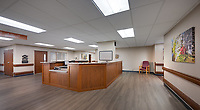 Future Care Cherrywood Senior Care facility interior photo by Jeffrey Sauers of Commercial Photographics, Architectural Photo Artistry in Washington DC, Virginia to Florida and PA to New England