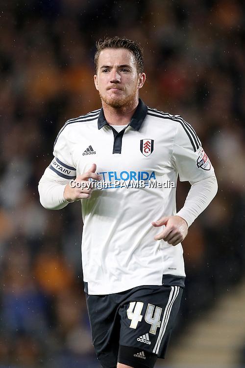 Ross McCormack, Fulham