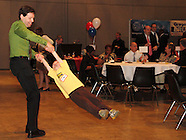 2012 - Frolic for Funds Democratic fundraiser