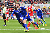 Rotherham United v Cardiff City 240916