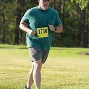 Runners participate in the 2019 Oktoberfest 15K & 5K Sponsored by Novant Health Oceanside Family Medicine and The Joyce Irish Pub Sunday September 29, 2019 at Brunswick Forest in Leland, N.C.