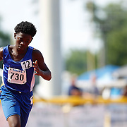 Images from the 2014 USATF Junior Olympics Myrtle Beach Coach O Invitational Track Meet with the Mt. Pleasant Track Club at Myrtle Beach, South Carolina.