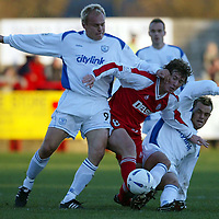 Brechin v St Johnstone...16.11.03<br />