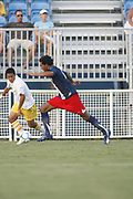 2007 FAU Men's Soccer vs UMKC, August 31, 2007.