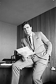 1968 - Tony O'Reilly Managing Director of Irish Sugar Co [D28]