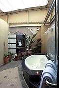 P&A PLAZA ART HOTEL-SHIBUYA.  Outdoors jakuji-bathroom.