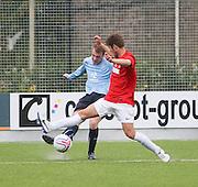 Josh Skelly - Tayport v Dundee XI - pre-season friendly at the GA Arena <br /> <br />  - &copy; David Young - www.davidyoungphoto.co.uk - email: davidyoungphoto@gmail.com