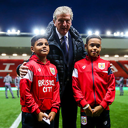 Bristol City v Crystal Palace - Commercial and Marketing