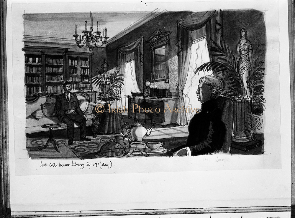 1/7/1967<br /> 7/1/1964<br /> 1 July 1964<br /> <br /> Copies of film set Paintings
