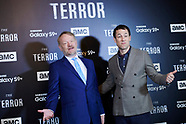 032018 'The Terror' Madrid Premiere