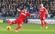 Oldham Athletic v Crawley Town 15/11/2014