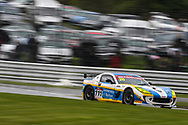 Century Motorsport | Ginetta G55 GT4 | Anna Walewska | Mike Simpson | British GT Championship | Oulton Park | 17 April 2017 | Photo: Jurek Biegus