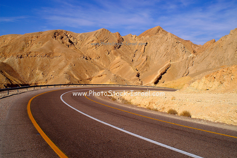 The road to Eilat passes through the Negev desert. Eilat, pop. 55,000, is Israel's southernmost city in the Southern District of Israel. Adjacent to the Egyptian city of Taba and Jordanian port city of Aqaba, Eilat is located at the northern tip of the Gulf of Aqaba, which is the eastern sleeve of the Red Sea.