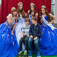 Festival Royalty 2014