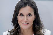 091019 Queen Letizia work meeting 'The Inclusion of the Disabilities in the information media'