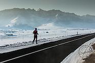 Mongolia - Andrew Murray 104km 2016