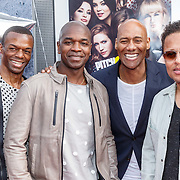 NLD/Amsterdam/20150511 - Premiere Pitch Perfect 2, Replay