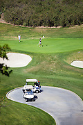 Golf At Dove Canyon Country Club