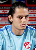 Uefa - World Cup Fifa Russia 2018 Qualifier / <br /> Turkey National Team - Preview Set - <br /> Enes Unal