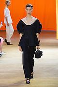 womenswear ready to wear<br /> prÍt a porter, summer 2016, Celine Fashion<br /> ©Exclusivepix Media