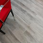 Ava Flor installed at Trautman Associates Buffalo, NY office for Novalis Innovative Flooring