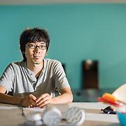 Yuya Suzuki -- Japan