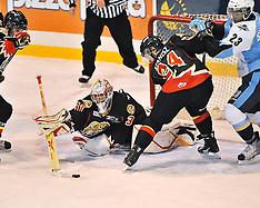2011 Rogers OHL Championship - Mississauga vs Owen Sound - G6