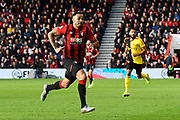 Callum Wilson (13) of AFC Bournemouth during the Premier League match between Bournemouth and Watford at the Vitality Stadium, Bournemouth, England on 12 January 2020.