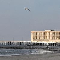 Texas Gulf Coast landmarks