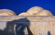 Abandoned Jama Fadloud Mosque, Djerba
