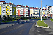 Deserted and already falling apart: Winter Olympics seem a lifetime ago as photographs reveal £31bn Sochi ghost town<br /> <br /> Just a few weeks ago it was the centre of the sporting world, home to some 6,000 athletes, buzzing with excitement, the shining showpiece of Vladimir Putin's £31billion Winter Olympics extravaganza.  <br /> <br /> But today the Russian resort of Sochi resembles little more than a ghost town with deserted buildings, empty streets and a few stray dogs basking in the sunshine the only signs of life.<br /> <br /> Events in Crimea have already overshadowed any feelgood effect from the games and while Russian authorities insist they have secured a fitting legacy for Sochi, it is now hard to imagine this Black Sea town ever becoming a leading international tourist attraction.<br /> <br /> No expense was spared in transforming Sochi from a dreary, Soviet-era beach town, into a world-class ski resort. Dozens of new hotels and accommodation blocks sprung up, the airport was upgraded and an incredible $8 billion was spent on building a new railway.<br /> <br /> According to Human Rights Watch, 2,000 families were moved out for the games, some of them were paid but others weren't. Around 40 new hotels were built and and a further 15 completely re-furbished in the hope Sochi would become an all-year-round tourist destination. <br /> <br /> Despite the astronomical cost, the accommodation in the village was widely mocked with stories of sewage spilling out of the taps, water 'too dangerous to use on your face', floors not laid and rooms left without door handles.<br /> <br /> One hotel lobby had no floor - but staff had found time to hang a framed photo of Vladimir Putin, another group of reporters were told to wait a day for their room, which had no running water, no internet - and no door to access it.<br /> <br /> The list of bizarre and amusing faults even spawned its own Twitter account called Sochi Problems which was flooded with examples of the 