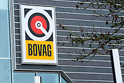 Koning Willem Alexander opent gerenoveerd BOVAGhuis in Bunnik. BOVAG is een brancheorganisatie van ruim 10.000 ondernemers die zich met mobiliteit bezighouden<br /> <br /> King Willem Alexander opens renovated Bovag House in Bunnik. Bovag is a trade association of more than 10,000 entrepreneurs engaged in mobility<br /> <br /> Op de foto / On the photo: BOVAGhuis