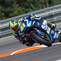 2016 MotoGP World Championship, Round 11, Brno, Czech Republic, 21 August 2016