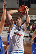 DESCRIZIONE : Porto San Giorgio 3&deg; Torneo Internazionale dell'Adriatico Italia-Slovacchia<br /> GIOCATORE : Paolo Barlera<br /> SQUADRA : Nazionale Italiana Uomini Italia<br /> EVENTO : Porto San Giorgio 3&deg; Torneo Internazionale dell'Adriatico<br /> GARA : Italia Slovacchia<br /> DATA : 04/06/2007 <br /> CATEGORIA : Tiro <br /> SPORT : Pallacanestro <br /> AUTORE : Agenzia Ciamillo-Castoria/E.Castoria