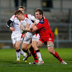 Ulster Ravens v Bristol Rugby