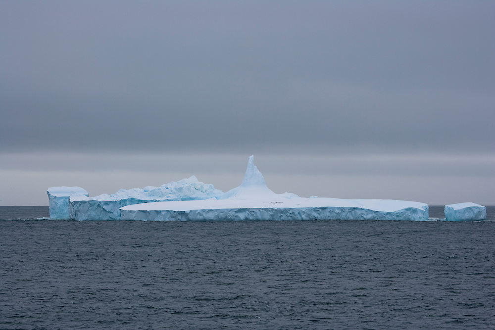 February 7th 2007. Southern Ocean.
