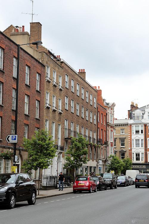Dorset Street, London W1